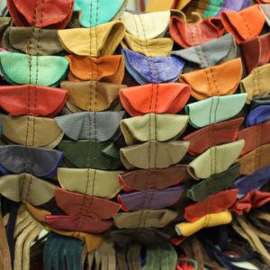 Lederprodukte enthalten weiterhin zu viel Chrom VI