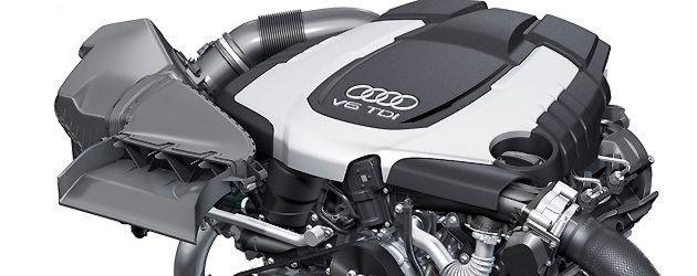 Audi gibt verbotene Software zu