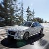 Mercedes-Benz E-Klasse: Das Aushängeschild