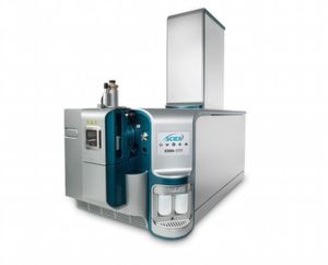 Hochauflösendes Massenspektrometrie-System