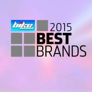 Die große Show der Best Brands 2015