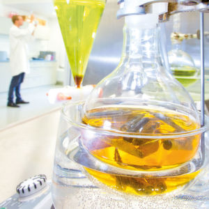 Wie lassen sich Gallium und Indium aus Prozesswässern gewinnen