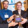 Sieger des Studentenwettbewerbs COSIMA ausgezeichnet