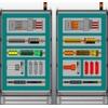 Mit Smart Engineering and Production 4.0 zum effizienten Schaltschrank