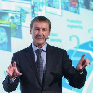 So gelingt die digitale Transformation - Vier Schritte in den Einstieg zur Industrie 4.0