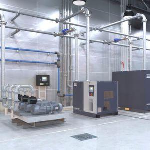Atlas Copco will Oerlikon Leybold Vacuum übernehmen