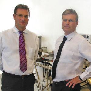 Romaco schafft durch Übernahme von Medipac Alleinstellungsmerkmal