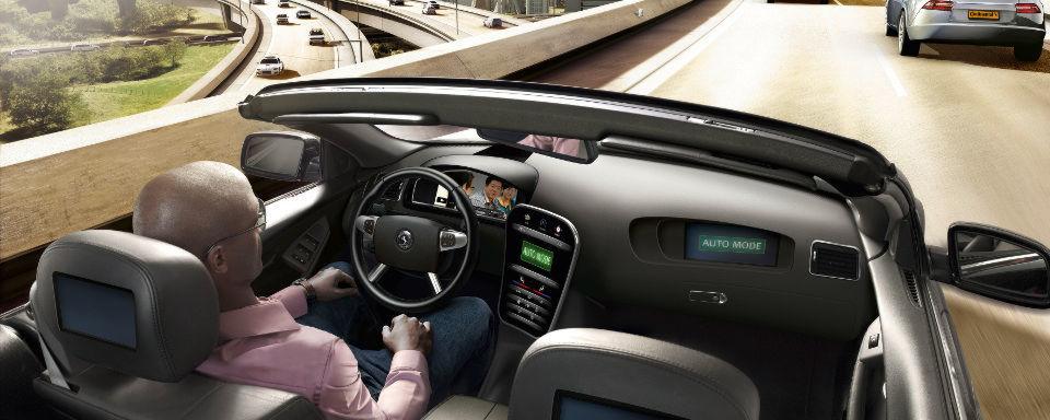 Studie: Akzeptanz autonomer Fahrzeuge steigt