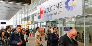 Highlights der Compamed/Medica 2015