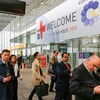 Highlights der Compamed/Medica 2015