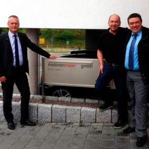 Bonfiglioli unterzeichnet Distributionsvertrag mit Motorenmaier