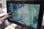 Die Touch-Technik der Displays ist so ausgeführt, dass sich die Panel-PCs auch mit Gummi- und Stoffhandschuhen etc. bedienen lassen.