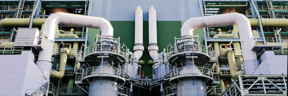 Win-win im Chemiepark – Welche Standortvorteile Betreiber nutzen
