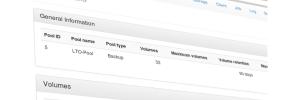 Neue GUI und VMware-Plugin