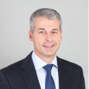 Michael Hannawald neuer Präsident von Renesas Electronics Europe