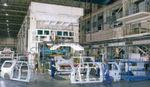 Umformer arbeiten an immer kürzeren und effizienteren Prozessketten.