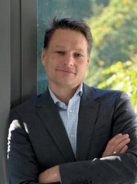 Jan Thielscher, Gründer und CEO von Ascamso.