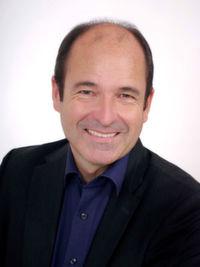 Martin Hubschneider, Vorstandsvorsitzender der CAS Software AG und stellvertretender Vorsitzender des Bundesverbandes IT-Mittelstand BitMi.