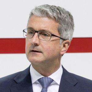 Abgas-Affäre: Kein konkreter Verdacht gegen Audi-Chef