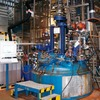 Migrating the Automation System of a Textiles Chemicals Plant