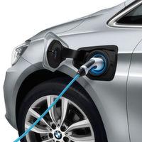 Zweiter Plug-In-Hybrid aus dem BMW-Werk Leipzig