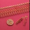 Materialmodell für eine effizientere Auslegung von Steckverbindern aus Kupfer