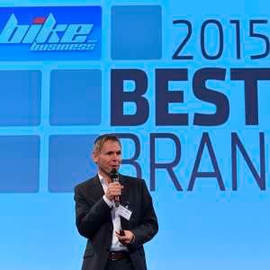 Best Brands 2015: Chariots of fire