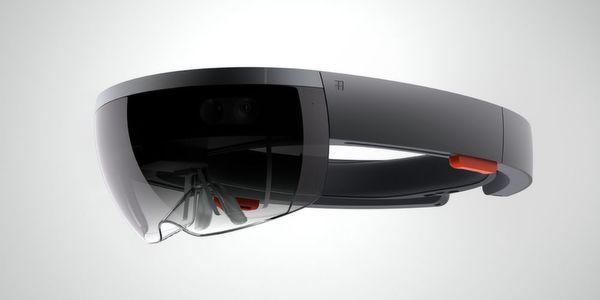 Microsoft kooperiert bei HoloLens mit Autodesk