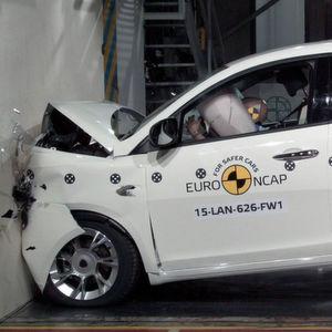 Euro-NCAP: Zwei Ausreißer nach unten