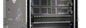 Fujitsu erweitert Primeflex vShape