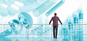 Strategien, Technik und Regularien an der Schnittstelle von Medtech und Pharma
