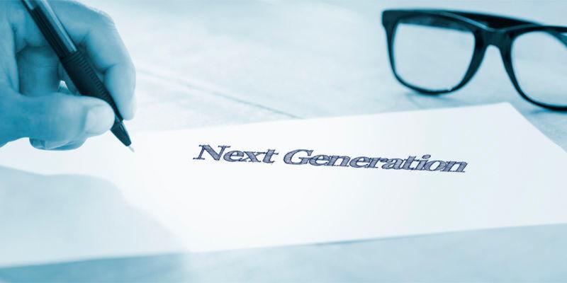 """Sieben Tipps auf dem Weg zum """"Next Generation Workplace""""."""