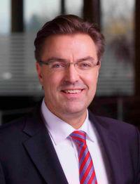 Frank Roth ist CEO und Vorstand der AppSphere AG