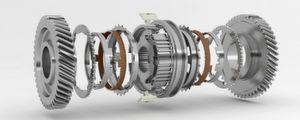 Doppelkupplungsgetriebe besser synchronisieren