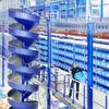Bito stattet Logistikcenter von Kühne + Nagel aus