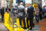 Über neue Trends in der Lackiertechnik können sich Besucher auf der Paintexpo vom 19. bis 22. April 2016 in Karlsruhe informieren.