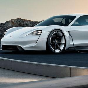 Grünes Licht für Elektro-Porsche