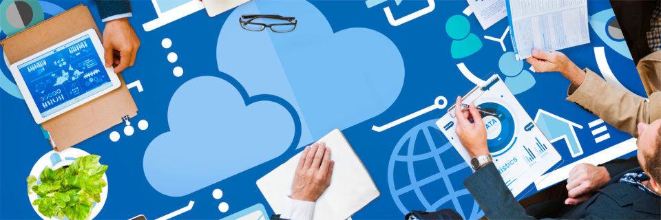 Die Individualisierung von IT-Arbeitsplätzen aus der Cloud: Welche Ansprüche haben zum Beispiel die Arbeitnehmer an ihren Arbeitsplatz aus der Cloud?