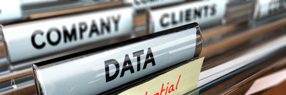 Viele Unternehmen sind sich noch gar nicht sicher, ob sie der Datenschutz-Grundverordnung überhaupt gerecht werden können.