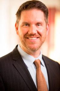 Stephan Scholl, President bei Infor.