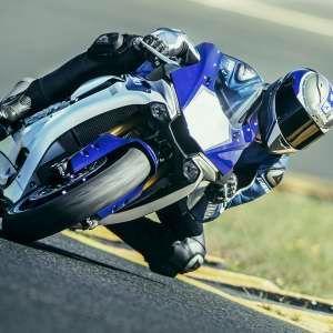 Yamaha ruft YZF-R1 zurück