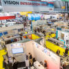Industrielle Bildverarbeitung und Weltleitmesse Vision 2016 auf Erfolgskurs
