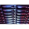 ISO-zertifizierte Basen von Cloud-Providern