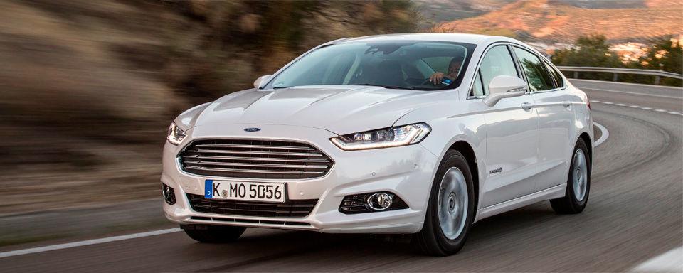 Ford hat in den USA seit dem Jahr 2009 den Fusion Hybrid im Programm. Seit Februar offerieren die Amerikaner nun auch in Europa den neuen Mondeo mit Hybridantrieb.