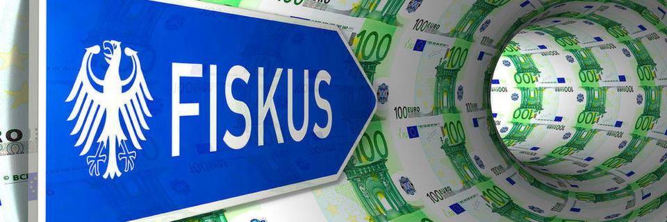 Fujitsu-Großrechner sorgen in Sachsen für den Fluss der Steuern.
