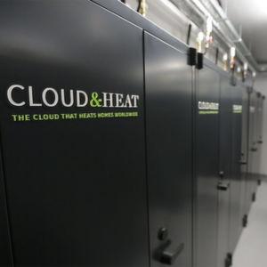 Die Cloud im deutschen Mittelstand