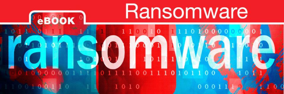Völlig unkryptisch: Unser neues eBook zu Ransomware klärt über die Bedrohungslage und mögliche Gegenmaßnahmen auf.
