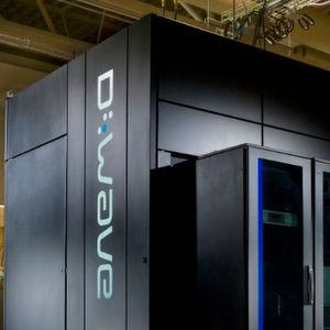 Google bestätigt Funktionsfähigkeit des D-Wave-Quantencomputers