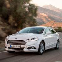 Fahrbericht vom neuen Ford Mondeo Hybrid