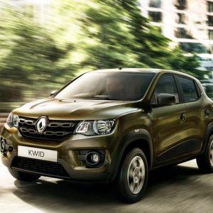 Renault landet Verkaufshit mit Kwid